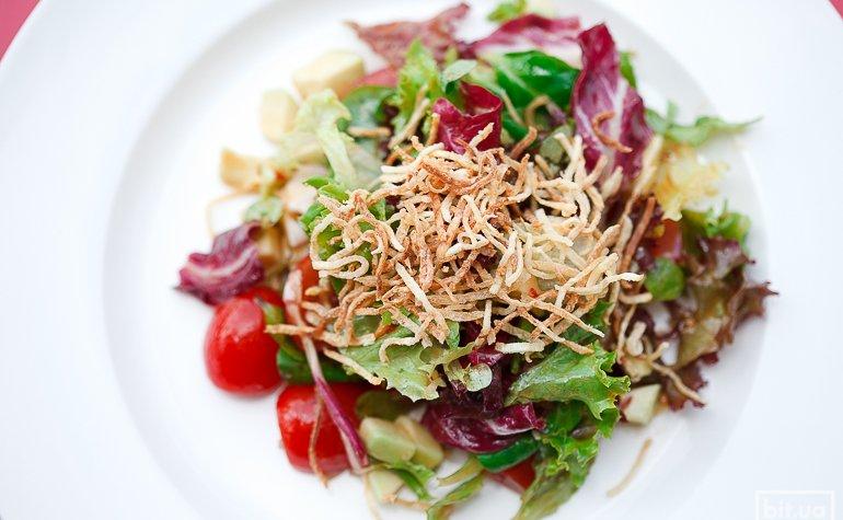 Полезный салат — 90 грн